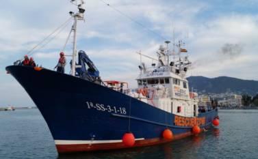 """Un'altra nave di migranti verso Palermo: il """"No"""" allo sbarco del presidente Musumeci"""