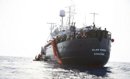 La nave per la quarantena dei migranti: sperpero di denaro pubblico?