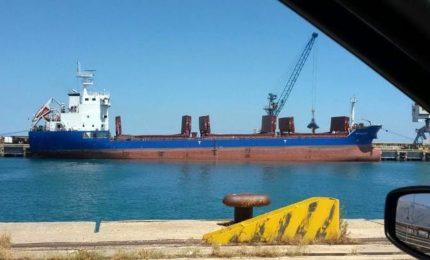 Pozzallo: arrivate quattro navi. Che portano in tempo di pandemia? (VIDEO)