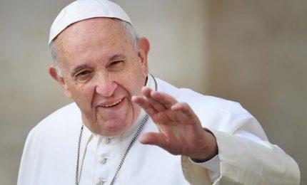 Ma come gli viene in testa a Papa Francesco di pregare per l'Europa?