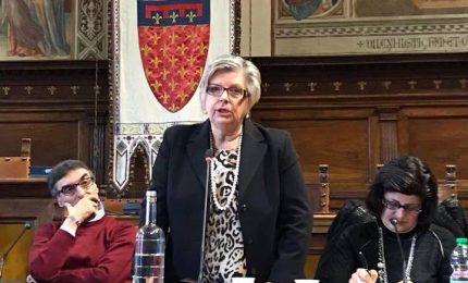 Piera Tramuta: omaggio ad una grande donna nell'anniversario dell'uccisione del fratello