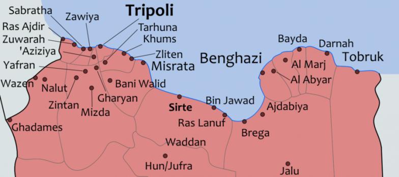 In Libia comandano di nuovo i trafficanti di uomini. In arrivo un'ondata di migranti