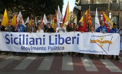 Musumeci difende Italpress dalla leghista toscana, ma poi quasi quasi chiede scusa a Salvini!