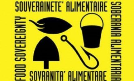 Coronavirus/ Rirpistinare la sovranità alimentare eliminando la globalizzazione dell'economia