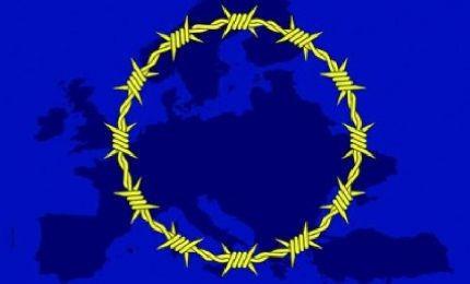 In Europa l'alternativa è la seguente: Reich UE a guida tedesca o Stati sovrani nazionali