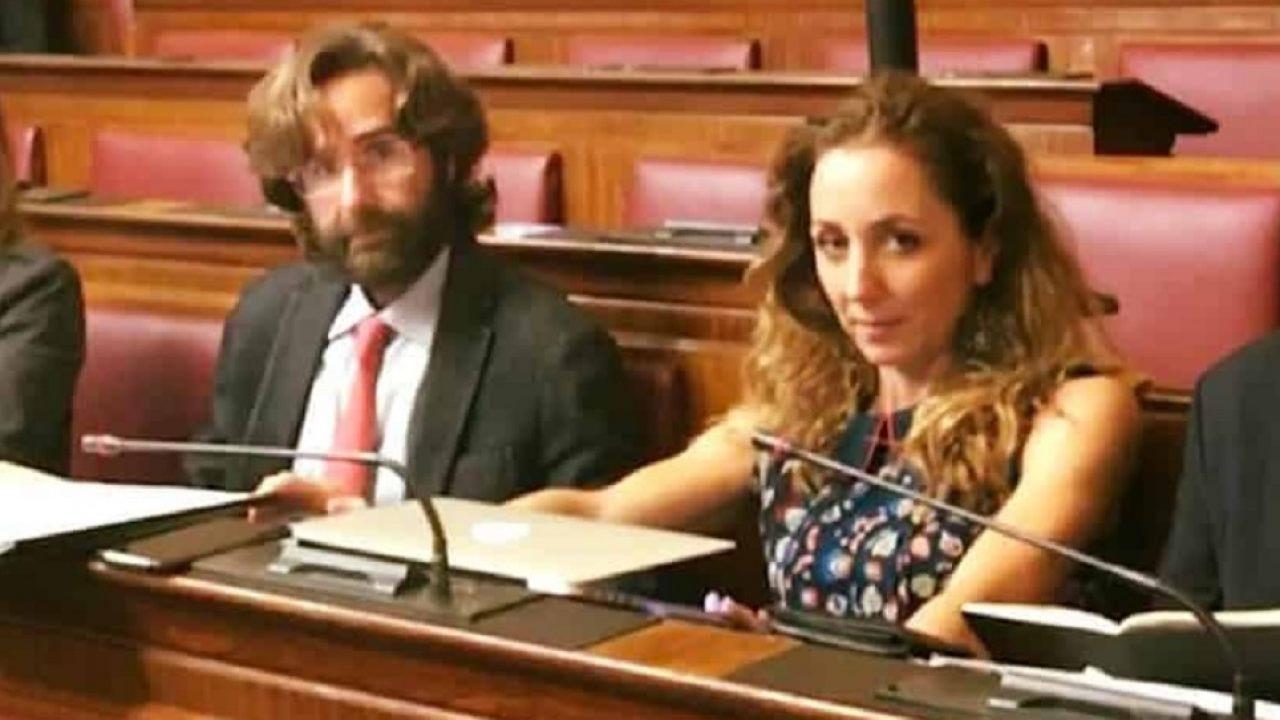 Incredibile al Comune di Palermo: fuori dalle commissioni Ugo Forello e Giulia Argiroffi!