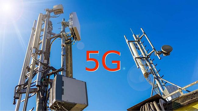 Bufera sul 5G a Palermo: un gruppo di cittadini chiede di bloccare le antenne già installate