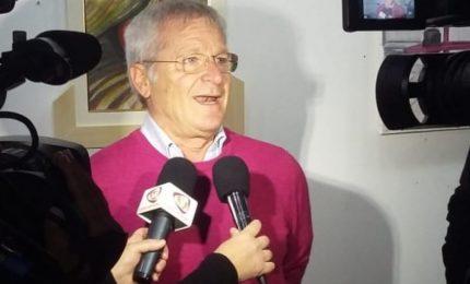 """Franco Calderone: """"Musumeci ha bisogno di riposo, si conceda una pausa alle Terme di Acireale"""""""