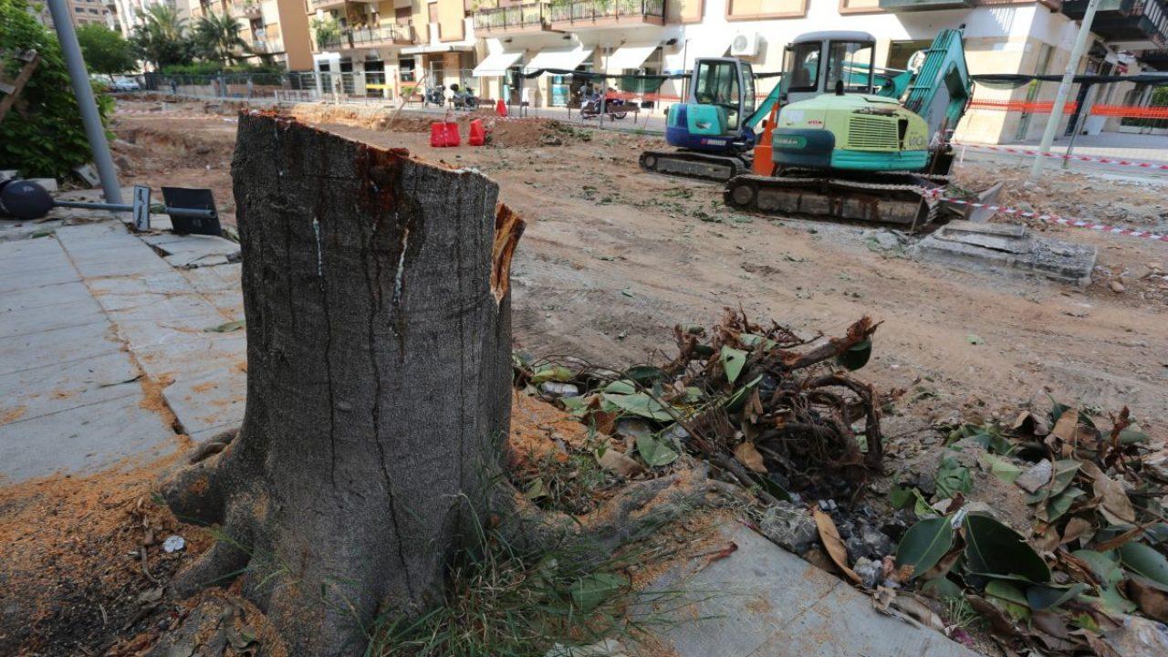 Palermo, i nomi delle vie dove sono state installate le antenne del 5G. I pericoli di questa tecnologia