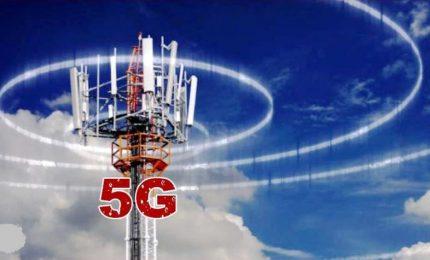 Palermo, il 'giallo' di 55 antenne 5G in cerca d'autore: ci sono, ma non si capisce chi ne ha autorizzato l'installazione!