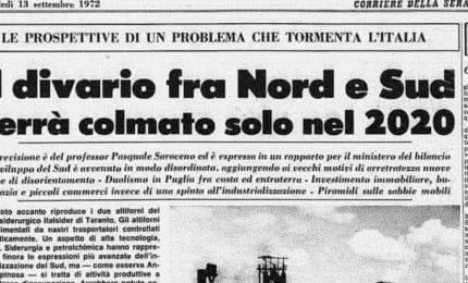 Festa della Repubblica e frecce tricolori: non c'è nulla da festeggiare in Sicilia (e nel Sud)