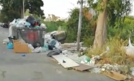 Palermo, dopo l'emergenza Coronavirus torna il delirio-rifiuti per le strade