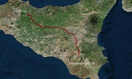 La svendita dei terreni agricoli lungo l'asse Ciminna-Chiaromonte Gulfi per favorire il colonialismo energetico/ MATTINALE 525