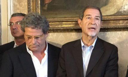Sicilia/'Assembramento' politico del centrodestra per assegnare l'assessorato alla Lega di Salvini...