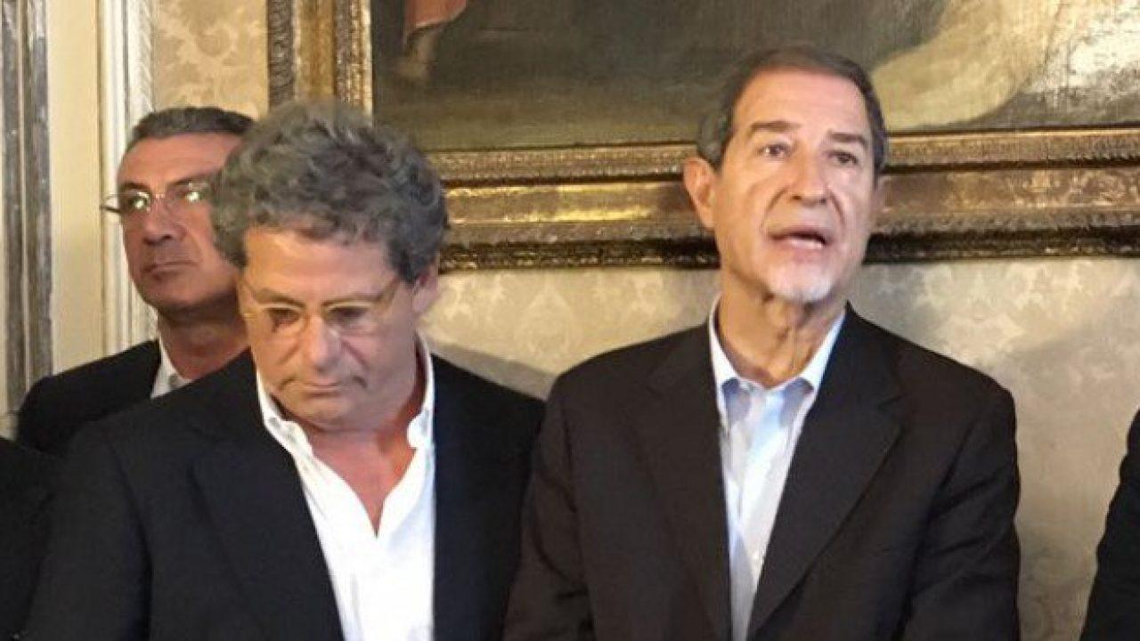 Sicilia/'Assembramento' politico del centrodestra per assegnare l'assessorato alla Lega di Salvini…