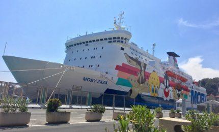 Un milione di euro al mese per Moby Zaza, la nuova nave per la quarantena dei migranti (in Sicilia). I retroscena