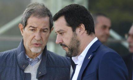 La Regione di Musumeci: il tragico errore della Lega di Salvini all'Identità siciliana/ MATTINALE 513