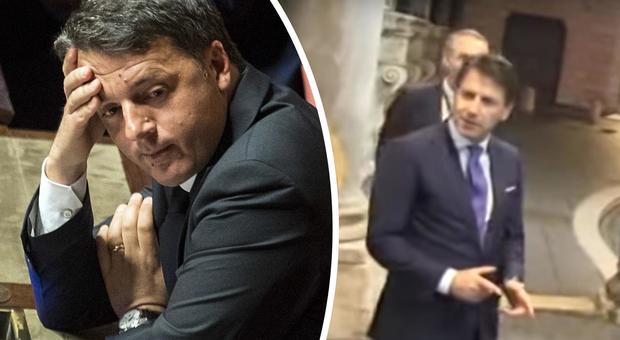 L'ANALISI/ Perché a Renzi non conviene continuare a sostenere il Governo Conte bis