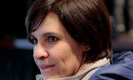 5G a Palermo: Sabrina Figuccia va all'attacco e presenta un'interrogazione al sindaco Leoluca Orlando