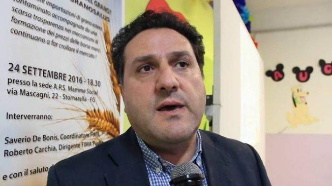 5 G: il senatore Saverio De Bonis ha presentato una denuncia alla Procura della Repubblica di Roma /MATTINALE 504
