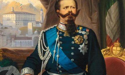 Nuove schegge di storia 5/ La vera storia di Vittorio Emanuele II, primo re d'Italia. Era figlio di un garzone di macellaio?