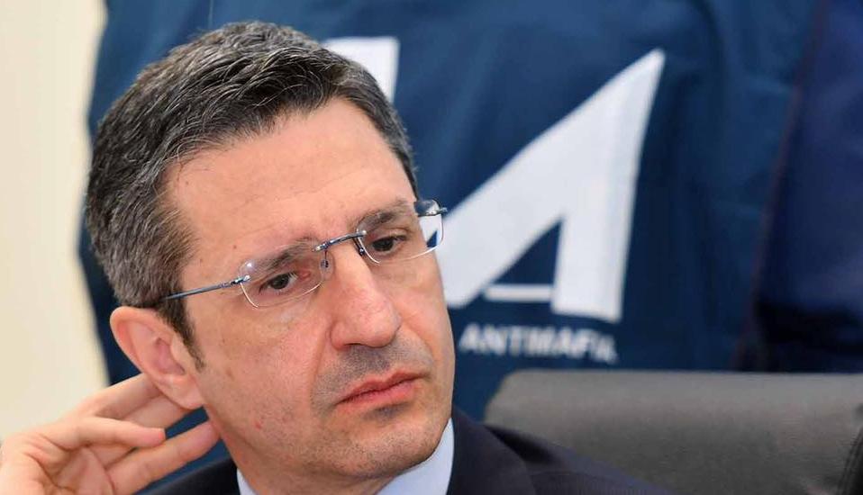 """Commemorazione Falcone, Sebastiano Ardita: """"Basta con l'ipocrisia"""" (VIDEO)"""