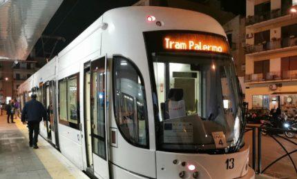 """""""Fase 2"""" del sistema Tram di Palermo: un progetto da quasi 500 milioni di euro che non convince proprio!"""
