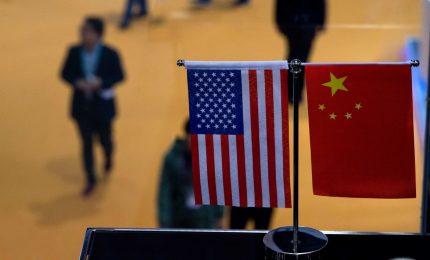 'Guerra' commerciale sempre più dura tra Stati Uniti d'America e Cina. Refluenze sul 5G?