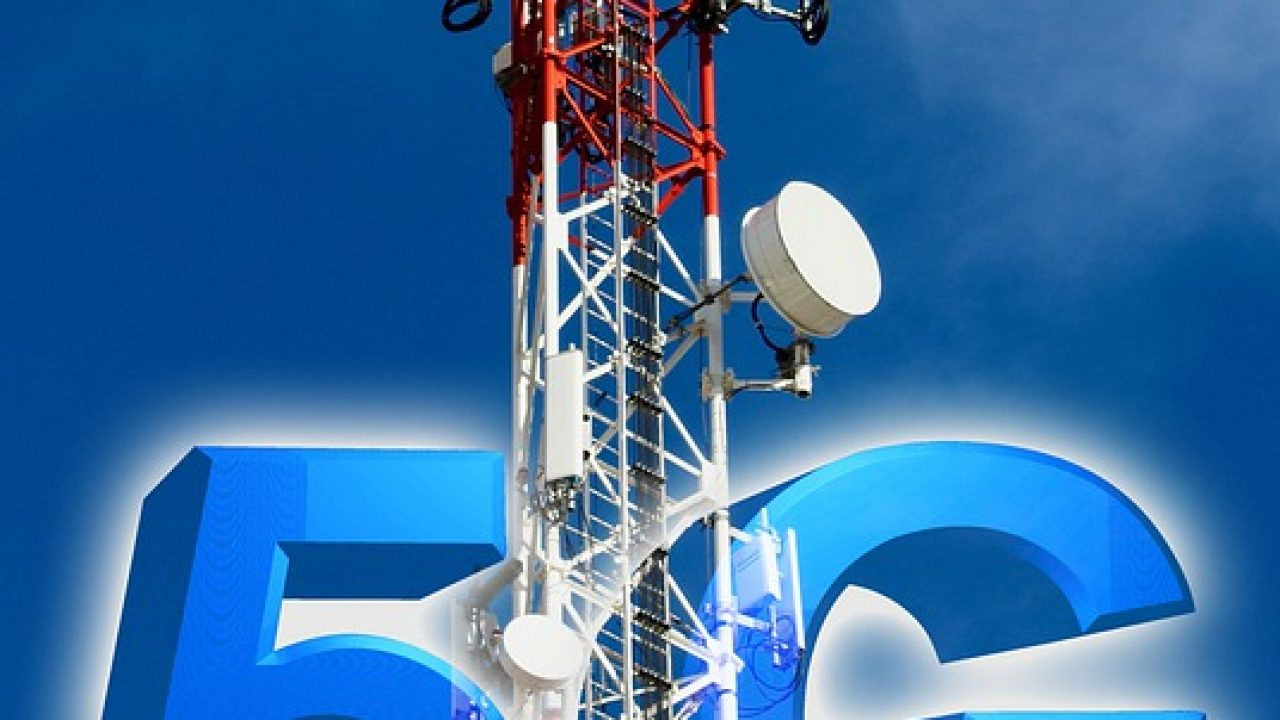 Stop alle 55 antenne del 5G a Palermo: atto di diffida per il Comune