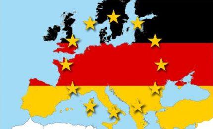 In Italia c'è una maggioranza contraria alla Ue: gli 'europeisti' se ne facciano una ragione/ MATTINALE 461