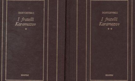 L'invito di Fëdor Dostoevskij: non chiudiamoci nei vicoli bui delle nostre e altrui meschinità