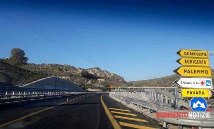 La storia senza tempo della strada Agrigento-Caltanissetta finisce in un'inchiesta giudiziaria/ MATTINALE 463