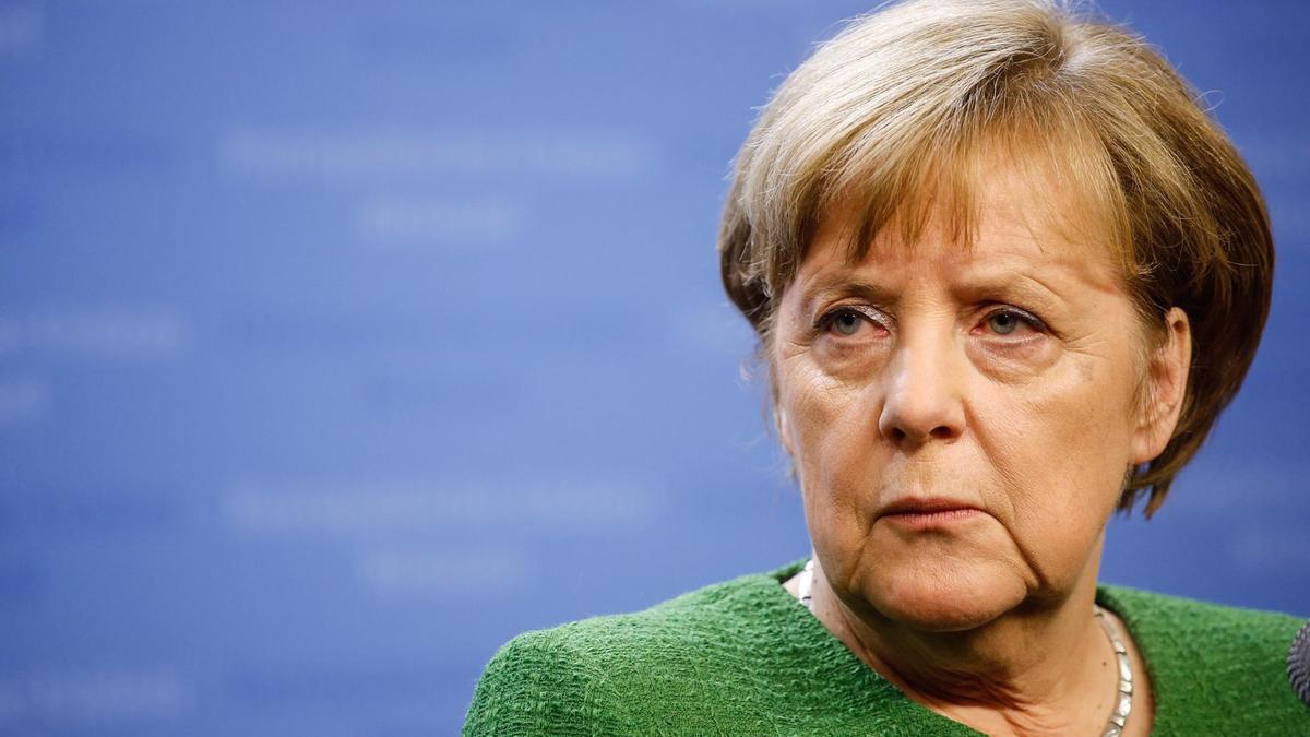 Angela Merkel: l'Italia prenda i fondi MES. E' lei la nuova 'Patrona' del nostro Paese?