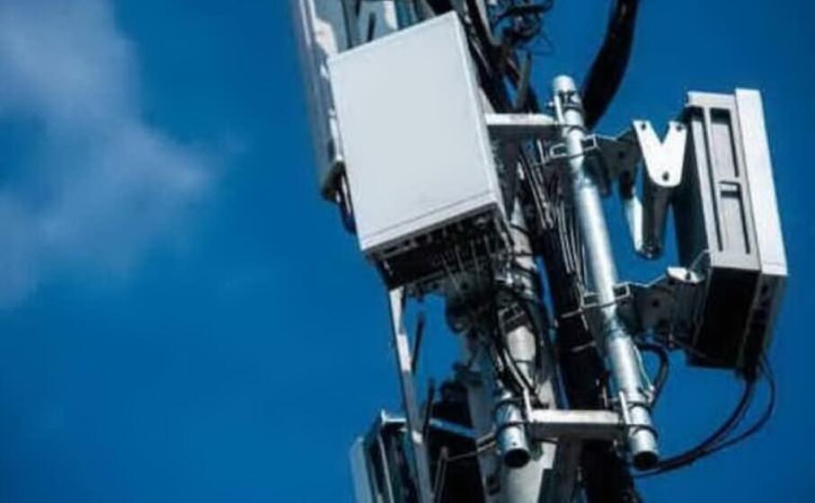 Il dubbio: le 56 antenne del 5G installate a Palermo sono per caso in funzione?