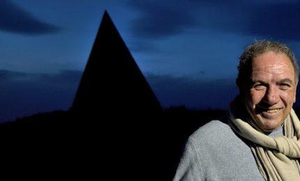 Il rito della luce presso la Piramide di Antonio Presti quest'anno avrà un altro respiro