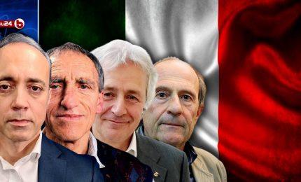 Petizione per nazionalizzare il debito pubblico. Per evitare la svendita dell'Italia (VIDEO di Byoblu)