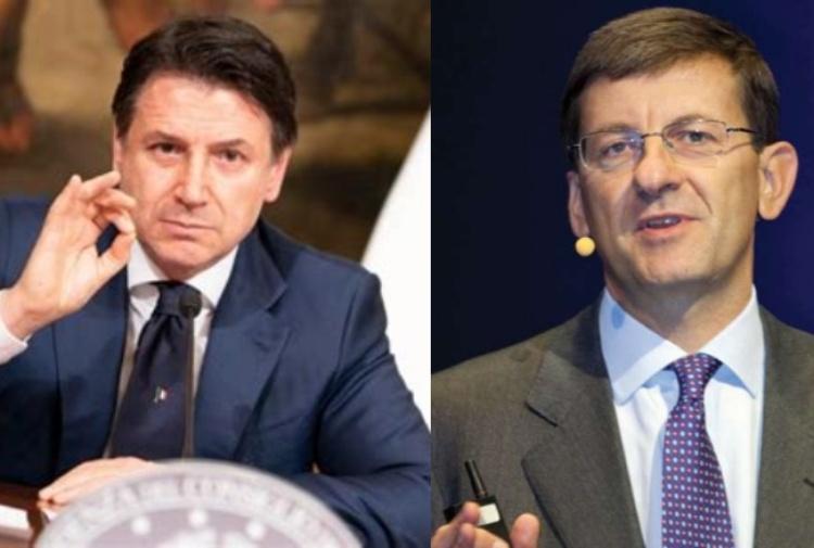 Il Piano di Rilancio dell'Italia di Vittorio Colao: molto liberismo, lotta al contante e via libera al 5G!