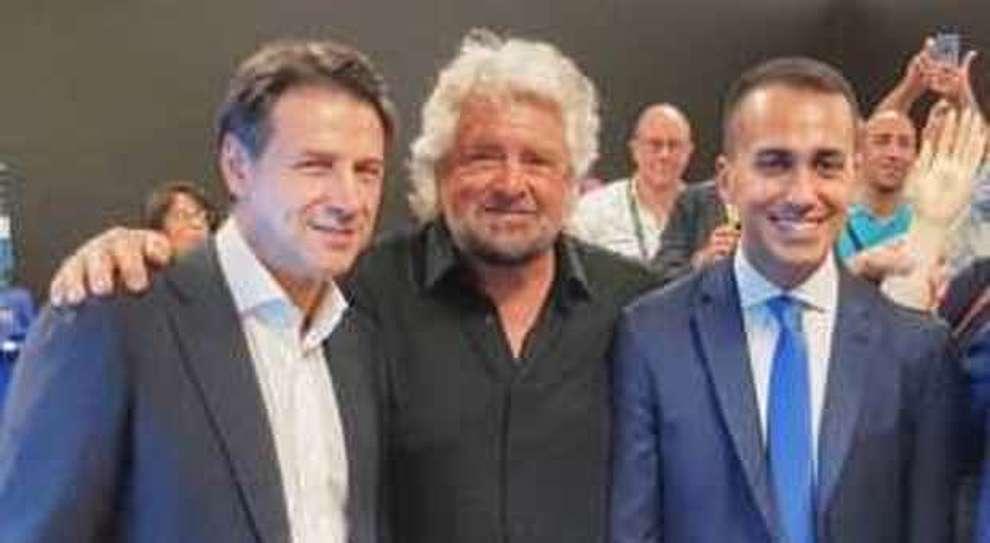 Grillini: lo sapete che, in barba alle promesse, stata facendo pagare agli italiani 40 miliardi di euro?