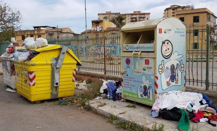 Palermo, 120 milioni (della Regione) per i parcheggi. E i soldi per tenere pulita la città?