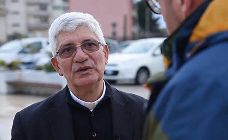 Addio a don Baldassare Meli, il sacerdote che nella Palermo di fine anni '90 scoperchiò il pentolone della pedofilia