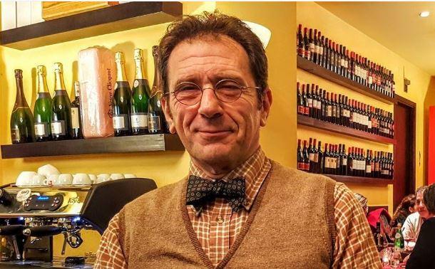 Ristoratori: mille difficoltà e nessun aiuto. ll 'caso' di Gigi Mangia a Palermo