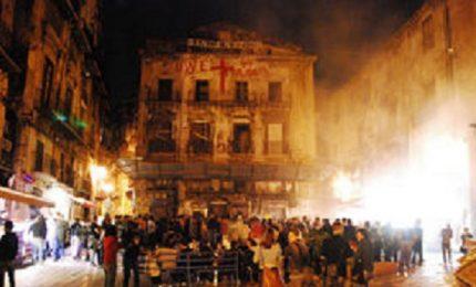 Palermo: scusate, perché continuare a chiamarla movida?