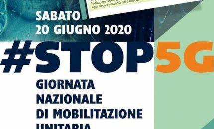Oggi manifestazioni in tutta l'Italia per fermare il 5G. Palermo: alle 11,00 in Piazza Politeama