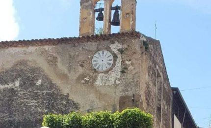 Curiosità: a Militello Rosmarino non si riesce a riparare l'orologio del paese