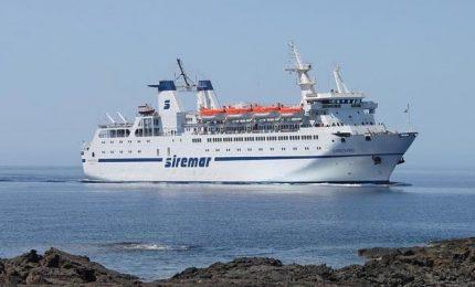 Su quale nave sono arrivati a Porto Empedocle i 28 migranti positivi al COVID-19?