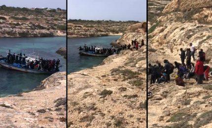 Gli sbarchi di migranti a Lampedusa e in Sicilia: Sputnik ha previsto tutto!/ MATTINALE 536