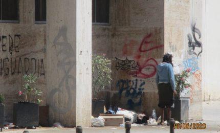 Palermo, la proposta: meno parcheggi e meno Tram e case ai senza tetto della città