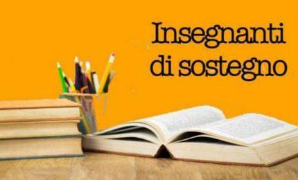 Scuola/ In Italia su 835 mila docenti, circa 150 mila sono di sostegno