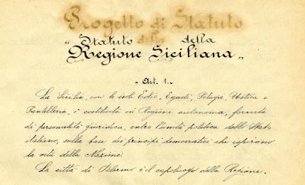 SERALE/ Il pericolo di migranti positivi in Sicilia: presidente Musumeci, applichi l'articolo 31 dello Statuto