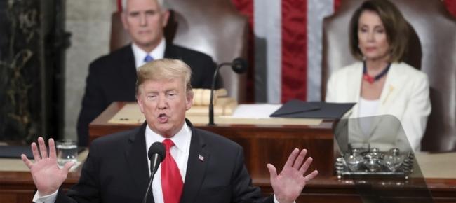 SERALE/ Che sta succedendo negli Stati Uniti? I Democratici temono le imminenti mosse di Trump?